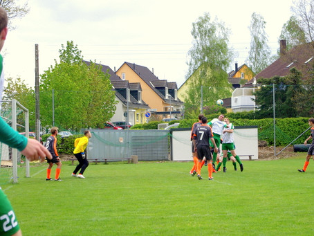 2. Herren: 4:1 Heimsieg gegen SG Adelsberg 2.