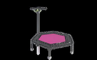 Jumping® Trampoline EXCELLENT Pink or Gr
