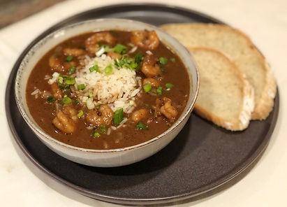 New Orleans Meals Delivered