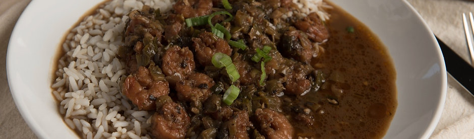 Cajun Meal Box (Chef's Premium)