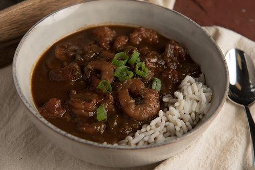 Shrimp Creole - 3 Servings