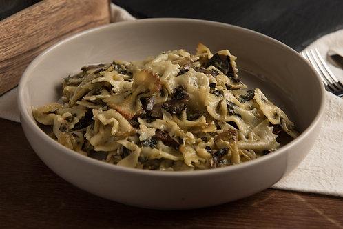 Veggie Pasta - 2 Servings