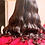 Thumbnail: 30 inches 380 density lace front wig