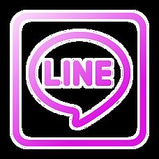 Line logo Purple gradient whiteline.png
