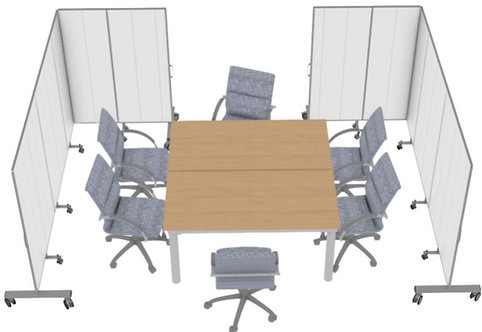 Office Divider/ Partition