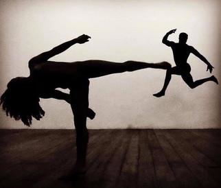 Acrobatic Ninjas