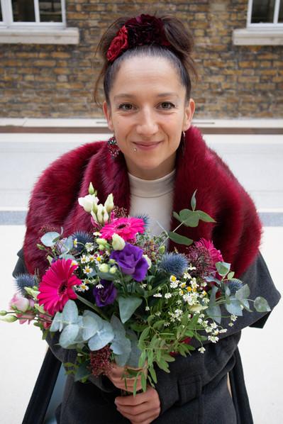 Silvie Flowers