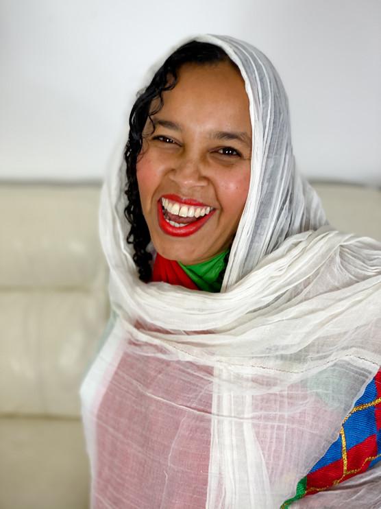 Eritrea Sistah