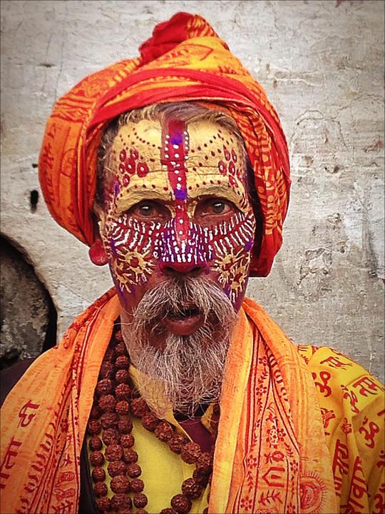 Sadhu Decor