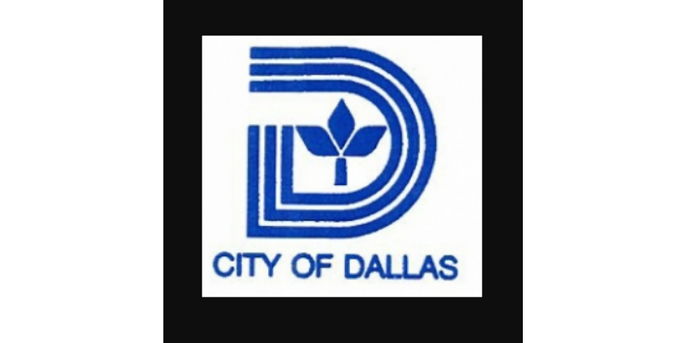 CITY OF DALLAS ELECTIONS MAY 1