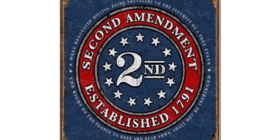 Life, Liberty & Gun Rights! A Texas 2nd Amendment Panel Discussion and Q&A