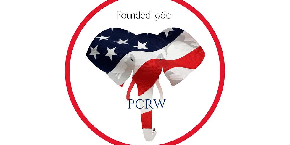 PCRW FEBRUARY MEMBER EVENT