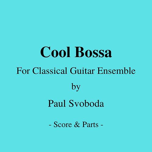 Cool Bossa