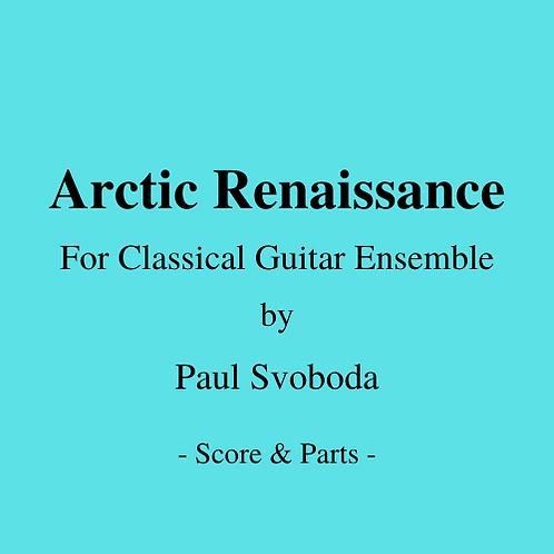 Arctic Renaissance