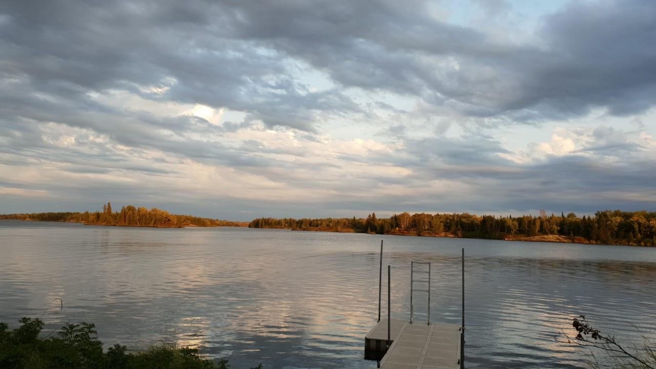 Winnipeg River