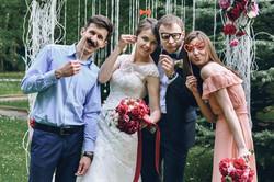 Hochzeit mit Braunschweiger Fotobox