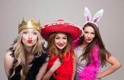 Partyfoto mit Braunschweiger Fotobox