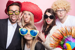 Party mit Braunschweiger Fotobox