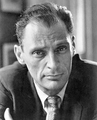 Arthur Miller, Author of All My Sons