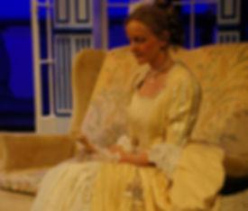 Street Theatre's Production of Lady Windermere's Fan