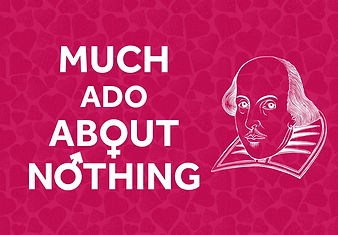 Street Theatre - Much Ado About Nothing