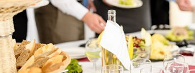 naples fl wedding catering service