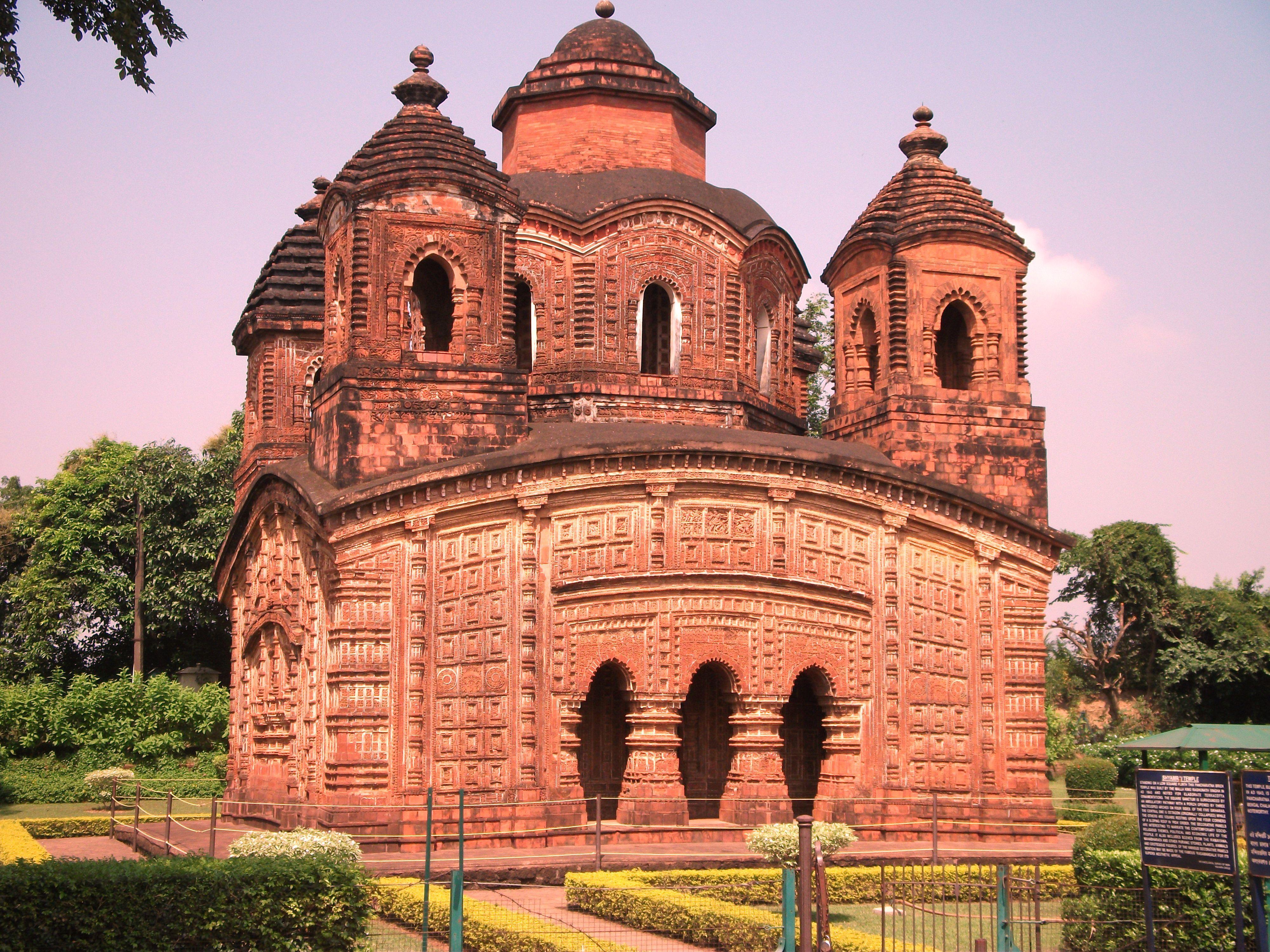 Shyam_Rai_Temple,_Bankura