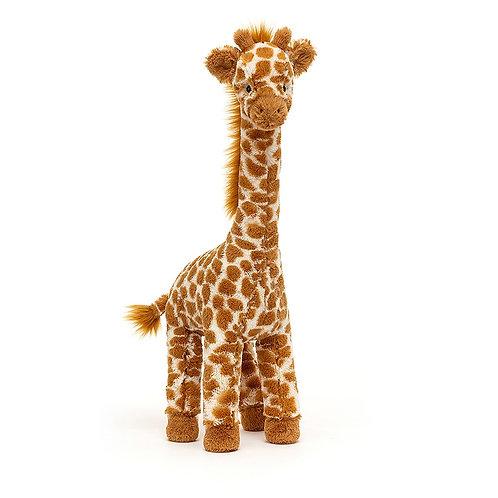 Dakota la girafe