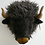 Thumbnail: Trophée peluche bison