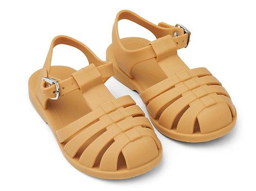 Sandales de plage Yellow Mellow