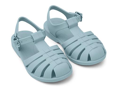 Sandales de plage Sea Blue