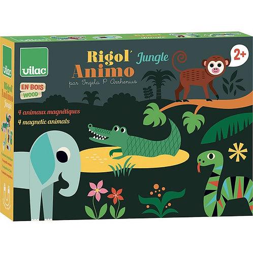 Rigol'animo jungle