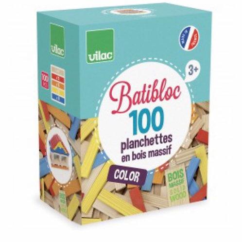 Batibloc color