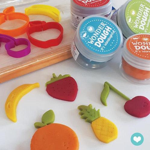 Mini set fruits
