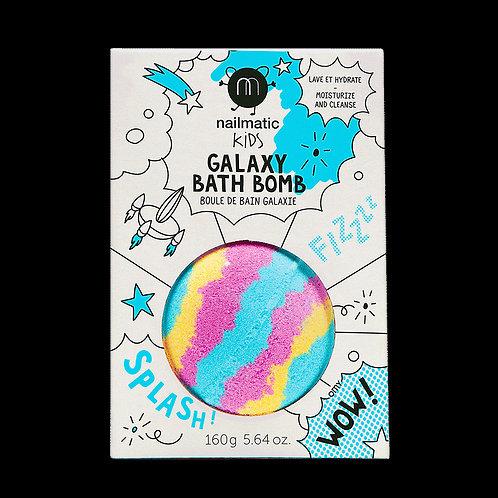 Boule de bain effervescente Galaxie