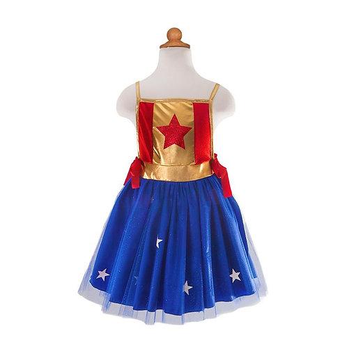 Tunique de Wonder Woman