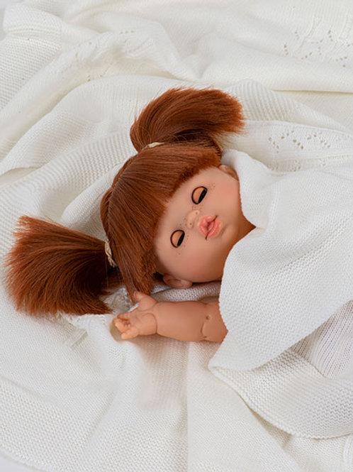 Gabrielle yeux dormeurs