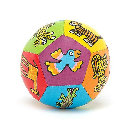 Boing Ball Les animaux de la jungle