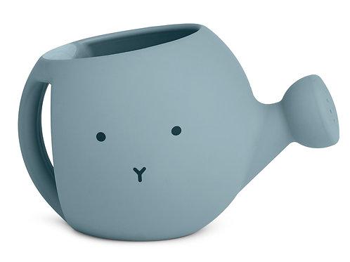 Arrosoir en silicone rabbit sea blue