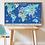 Thumbnail: Poster géant drapeaux du monde