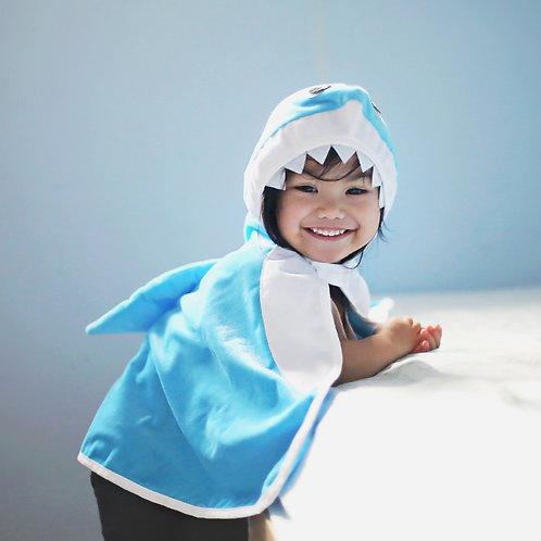 Cape petit requin
