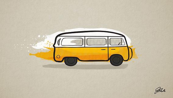 illustration heeler graphic design squamish vancouve freelance logo website
