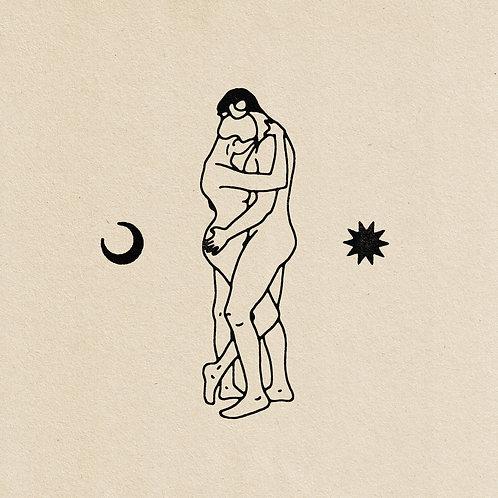 Cosmic Couple II