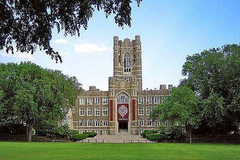 Keating-Hall-Fordham-University-NY-Bronx