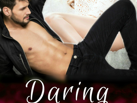 Daring Forever is Here and Extra Steamy!