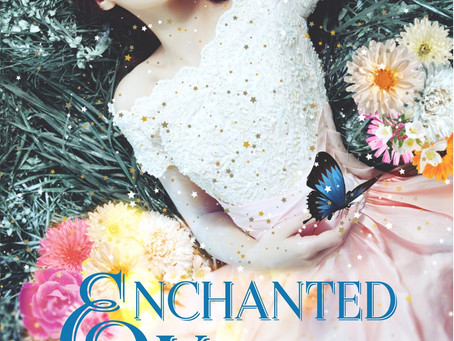 Cover Reveal and Excerpt!