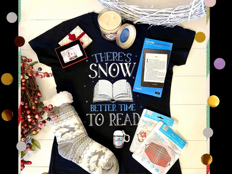 Holiday Giveaway! Hurry!
