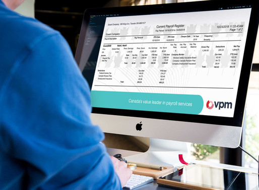 How to Calculate Employee Payroll