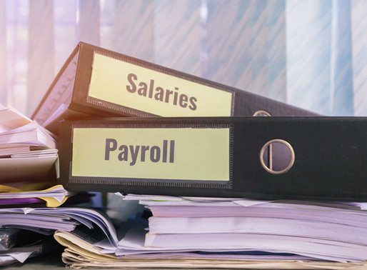 Payroll Tax – Common Issues That You Should Get Out Of