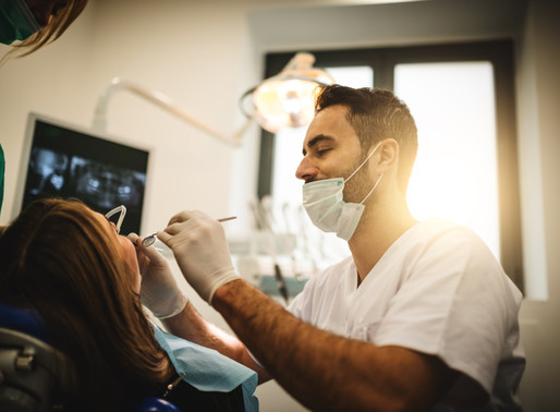 Payroll Management For Your Dental Practice – Simplifying The Whole Process